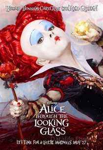 ალისა სარკის მიღმა / Alice Trough The Looking Glass (ქართულად)
