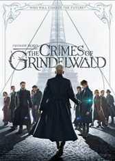 ჯადოსნური ცხოველები 2 გრინდელვადის დანაშაული / Fantastic Beasts: The Crimes of Grindelwald (qartulad)