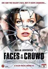 სახეები ბრბოში / Faces in the Crowd (ქართულად)