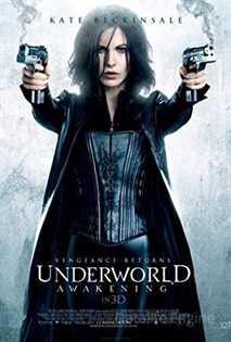 სხვა სამყარო: გაღვიძება / Underworld: Awakening (ქართულად)