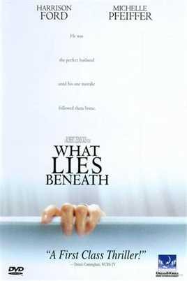 რას მალავს სიცრუე / What Lies Beneath (ქართულად)