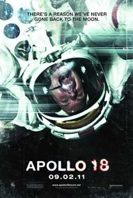 აპოლო 18 / Apollo 18 (ქართულად)