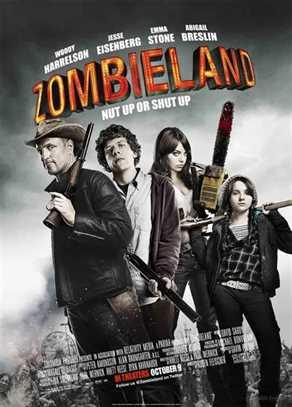 ზომბილენდი / Zombieland (ქართულად)