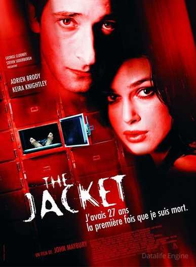 პიჯაკი / The Jacket   (ქართულად)