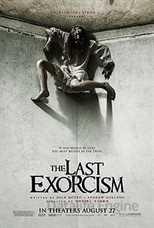 უკანასკნელი ეშმაკის განდევნა / The Last Exorcism  (ქართულად)