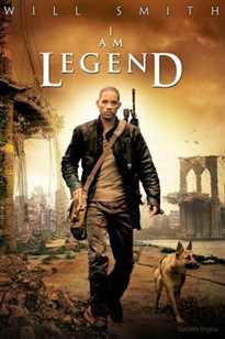 მე ვარ ლეგენდა  / I Am Legend  (ქართულად)