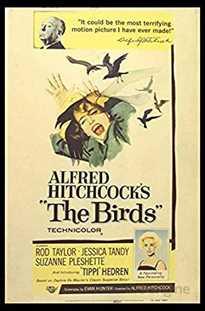 ფრინველები  / The Birds  (ქართულად)