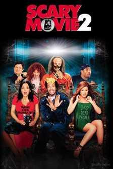 ძალიან საშიში კინო 2 / Scary Movie 2 (ქართულად)
