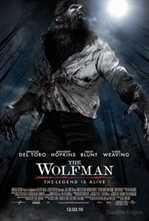 ადამიანი მგელი / The Wolfman (ქართულად)