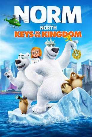 ნორმი ჩრდილოეთიდან 2 გასაღებები სამეფოსგან / norm of the north 2 keys to the kingdom (ქართულად)