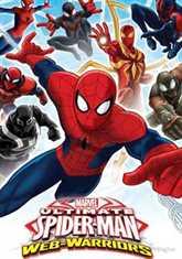 ადამიანი ობობა სეზონი 3 / Spider-Man Season 3 (ქართულად)