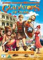 რომის გლადიატორები / Gladiatori di Roma  (ქართულად)