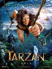 ტარზანი  / Tarzan (ქართულად)