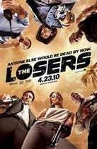 ლუზერები / The Losers (ქართულად)