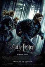 ჰარი პოტერი და სიკვდილის საჩუქარი: ნაწილი 1 / Harry Potter and the Deathly Hallows Part 1  (ქართულად)