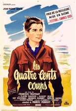 ოთხასი დარტყმა / Les quatre cents coups   (ქართულად)
