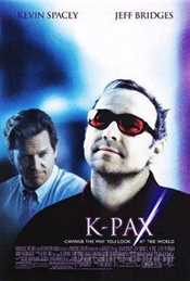 კეი-პაქსი / K-PAX  (ქართულად)