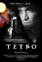 ტეტრო / Tetro (ქართულად)