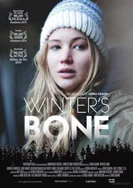 Winter's Bone / ზამთრის ძვალი