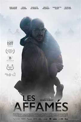 მტაცებელი ზომბები (ქართულად)  / The Ravenous / Les Affames / mtacebeli zombebi (qartulad)