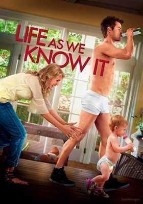 ცხოვრება ისეთი, როგორიცაა სინამდვილეში / Life As We Know It (ქართულად)
