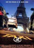 ტაქსი 2 / Taxi 2  (ქართულად)