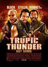 უიღბლო ჯარისკაცები / Tropic Thunder (ქართულად)