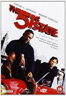 ფორმულა 51 / The 51st State (ქართულად)