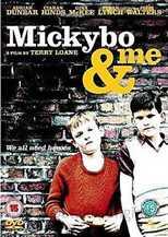 მიკიბო და მე / Mickybo and Me (ქართულად)