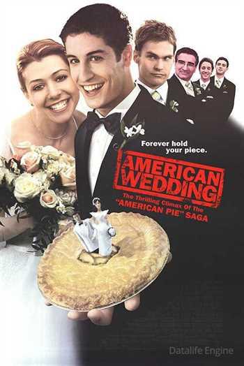 ამერიკული ნამცხვარი 3 / American Pie 3 (ქართულად)