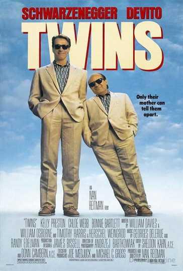 ტყუპები / Twins  (ქართულად)