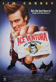 ეის ვენტურა:შინაური ცხოველების დეტექტივი / Ace Ventura: Pet Detective (ქართულად)