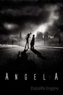 ანგელოზი- A / Angel-A (ქართულად)