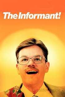 ინფორმატორი! / The Informant! (ქართულად)