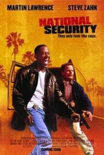 ნაციონალური უსაფრთხოება / National Security (ქართულად)