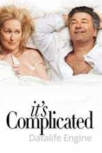 მარტივი სირთულეები / It's Complicated (ქართულად)