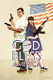 ღმერთო, დალოცე ამერიკა / God Bless America (ქართულად)