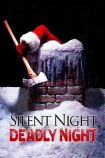 წყნარი ღამე, მომაკვდინებელი ღამე (ქართულად) / Silent Night, Deadly Night / wynari game, momakvdinebeli game (qartulad)