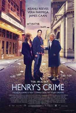 ჰენრის აფერა / Henry's Crime  (ქართულად)