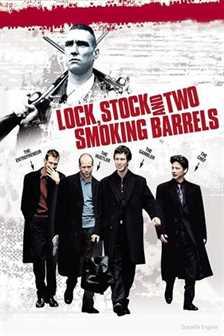 კარტი, ფული და ორი ლულა  / Lock, Stock And Two Smoking Barrels (ქართულად)