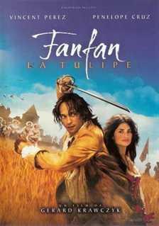 ფანფან ტიტა / Fanfan la tulipe  (ქართულად)