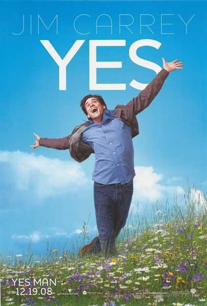 ყოველთვის თქვი დიახ / Yes Man (ქართულად)