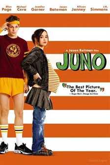 ჯუნო / Juno  (ქართულად)