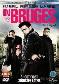 ბრიუგეში / In Bruges (ქართულად)