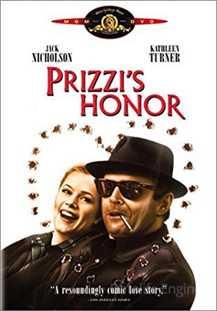 პრიცის ოჯახის ღირსება / Prizzi's Honor (ქართულად)