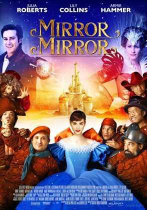 სარკევ,სარკევ მითხარი / Mirror Mirror (ქართულად)