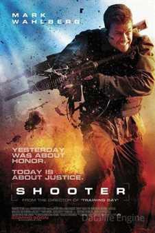 მსროლელი / Shooter (ქართულად)