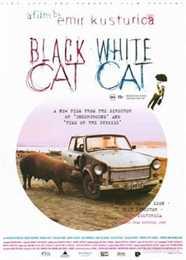 შავი კატა, თეთრი კატა / Crna macka, beli macor (ქართულად)