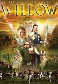 ვილოუ / Willow (ქართულად)