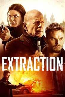 ევაკუაცია / Extraction (ქართულად)